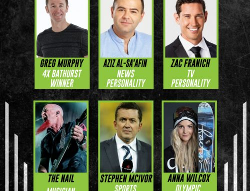 S-X Open Auckland Celebrity Challenge Competitors Announced